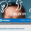 Will Ericsson make Metratech tick?